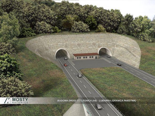 Powstanie droga ekspresowa z Legnicy w stronę czeskiej granicy