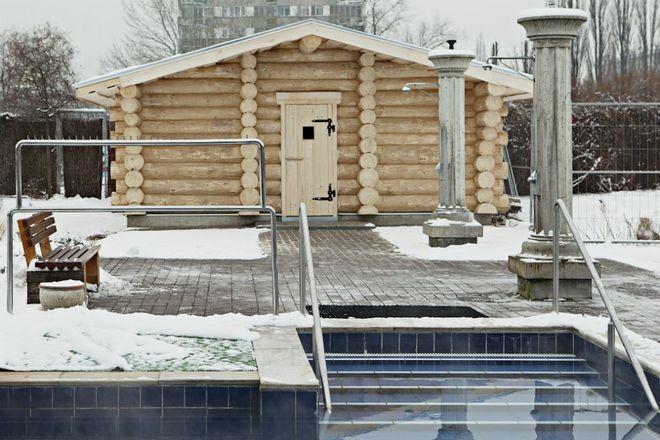 Choć zima jeszcze nie zawitała do Wrocławia, to w Aquaparku już wkrótce zrobi się mroźno