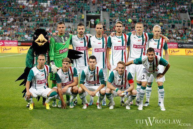 Wrocławscy piłkarze grają ostatnio beznadziejnie