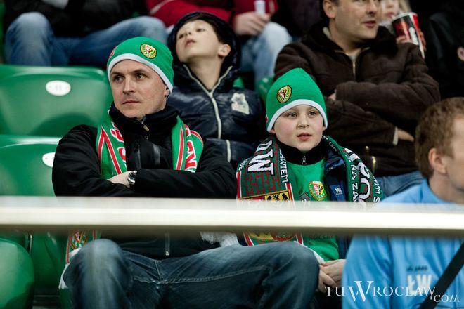 Piłkarze Śląska będą odwiedzać młodych kibiców w ich szkołach