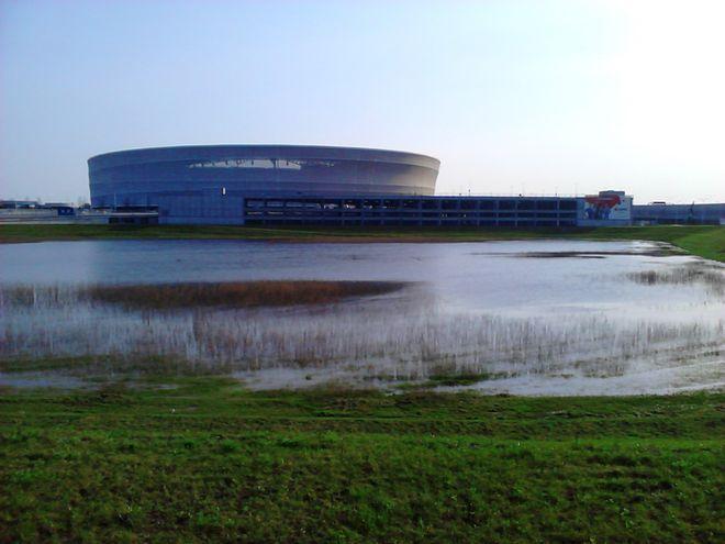 Mimo kilku podejść miastu nie udało się sprzedać działki przy Stadionie Miejskim