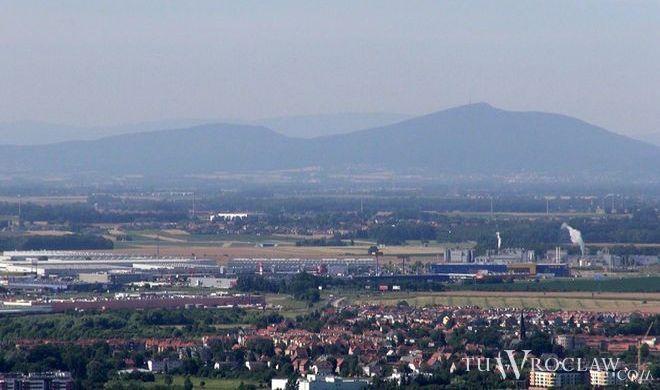 Powietrze nad Wrocławiem często bywa zbyt zanieczyszczone