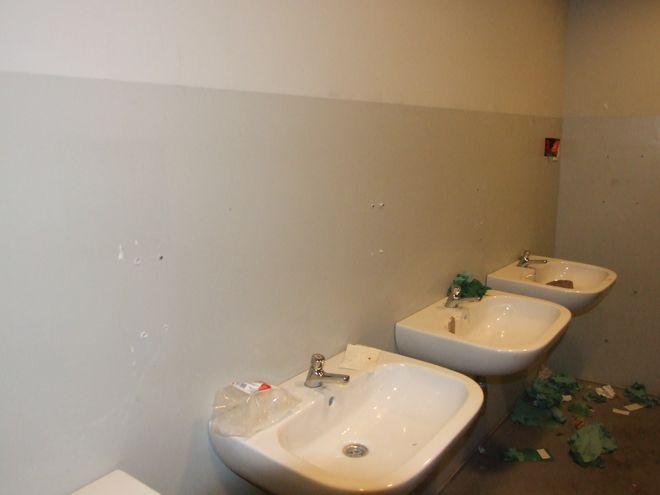 Remont toalet na Stadionie Miejskim będzie kosztować kilkadziesiąt tysięcy złotych