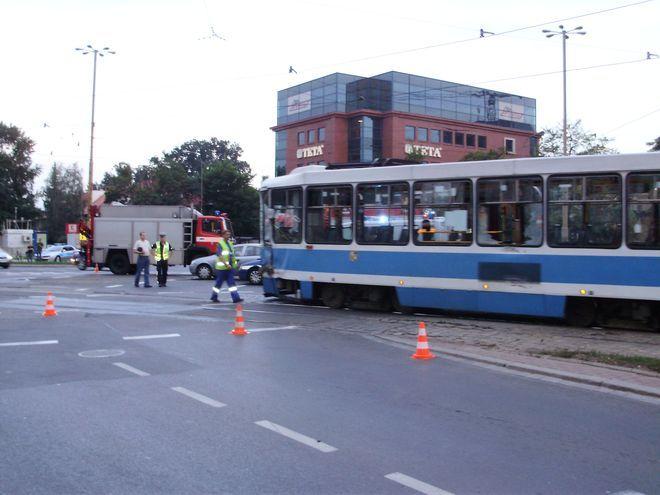 Za dwa lata wymieniony zostanie rozjazd na skrzyżowaniu ulicy Powstańców Śląskich z aleją Hallera