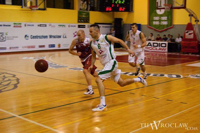 W półfinale będzie trudniej - uważa Tomasz Ochońko