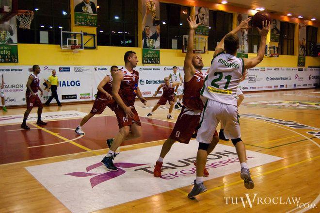 Koszykarze Śląska są bliscy spełnienia założonych przed sezonem planów