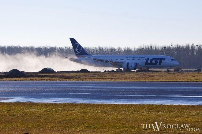 Lotnictwo rozwija się również w naszym regionie