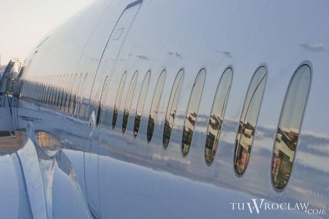 System pomiarów meteorologicznych działa m.in. na wrocławskim lotnisku