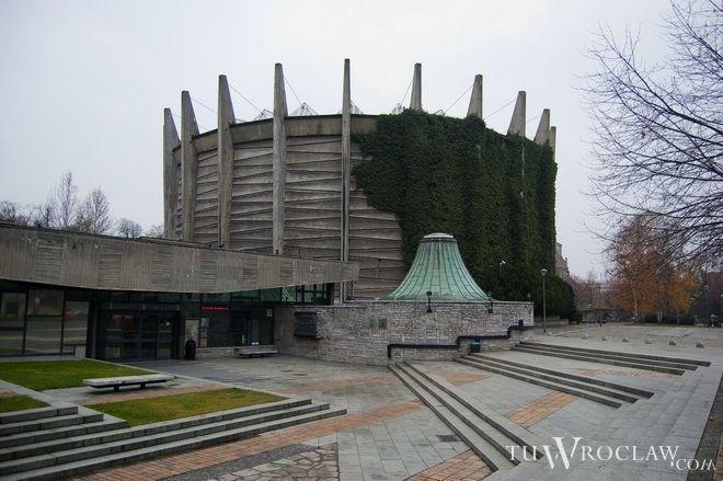 Panorama Racławicka będzie tymczasowo niedostępna