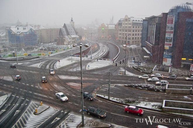 We Wrocławiu problem smogu staje się coraz poważniejszy