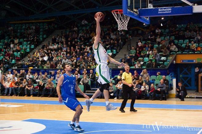Kolejne koszykarskie emocje i nie tylko w Orbicie