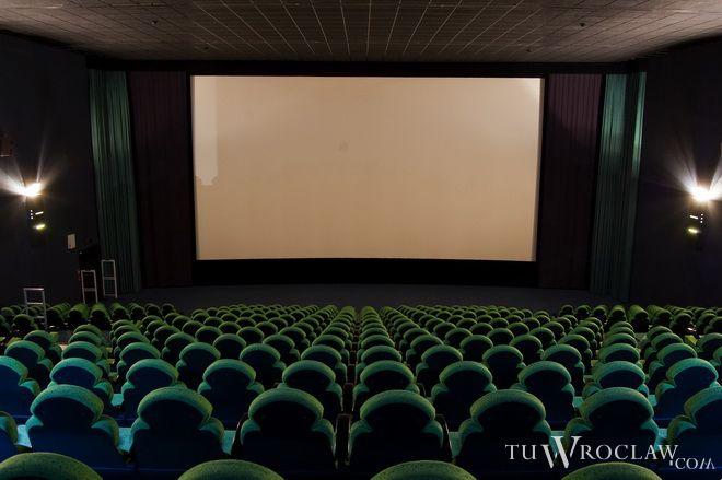 Kino Nowe Horyzonty już czeka na wielbicieli filmów