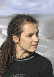 Anna Pasek.