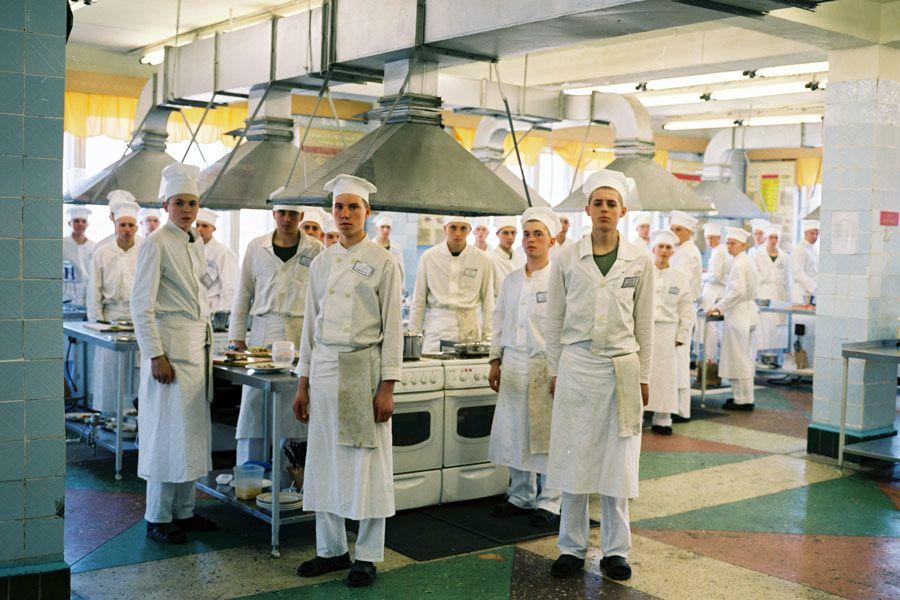 Panowie kucharze - walka o klientów już dawno przestała rozgrywać się tylko i wyłacznie w kuchni.