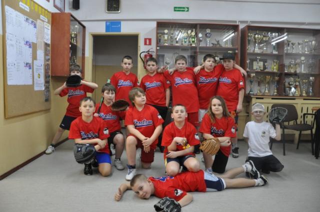 Wrocławskie KSB kładzie duży nacisk na szkolenie grup młodzieżowych.