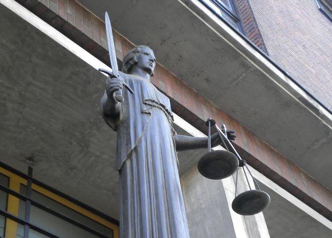 We wrocławskim sądzie toczy się proces, który miasto wytoczyło Romom z koczowiska przy Kamieńskiego