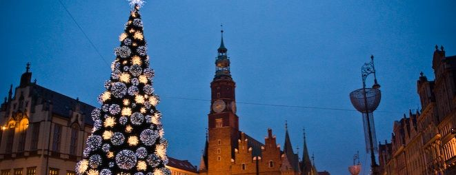 Od poniedziałku zacznie się demontaż iluminacji świątecznej