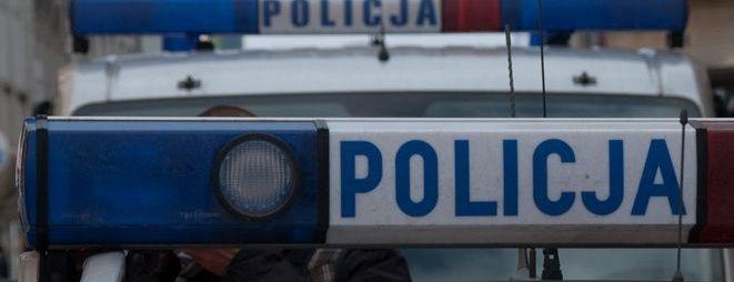 Obawy sąsiadów potwierdziły się i policjanci musieli zatrzymać kobietę