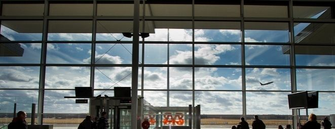 Pasażerowie docenili nowy terminal lotniska w naszym mieście