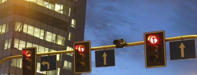 Nowe sygnalizacje powstaną w pięciu miejscach