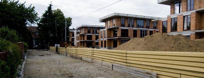 To był rekordowy rok na wrocławskim rynku mieszkaniowym - mówią deweloperzy