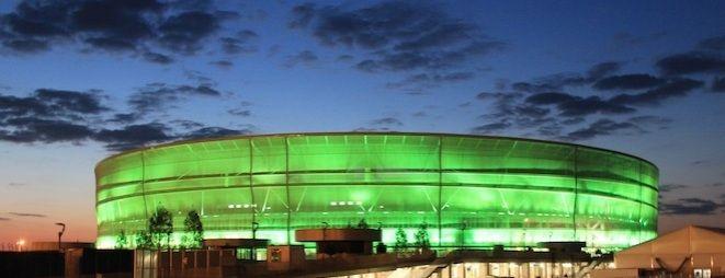 Ponad 20 proc. wrocławian uznaje budowę stadionu za porażkę władz miasta