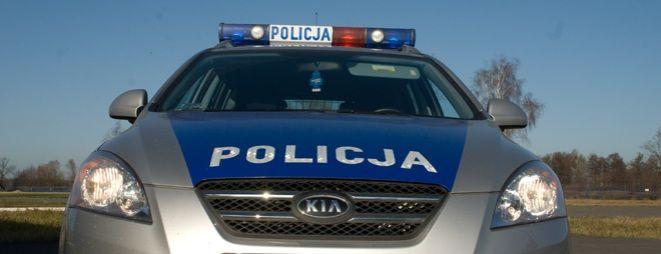 Policjanci analizują dokładny przebieg całego zdarzenia