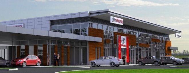 Toyota uruchomiła we Wrocławiu centrum usług wspólnych