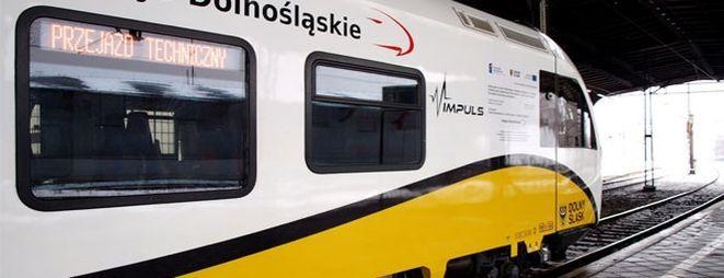 Od 13 grudnia wrocławianie znów będą mogli dojechać bezpośrednim pociągiem do Drezna