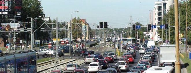 Uwaga na utrudnienia w rejonie ulicy Legnickiej