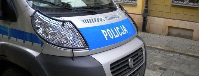 Policji udało się złapać bandytów