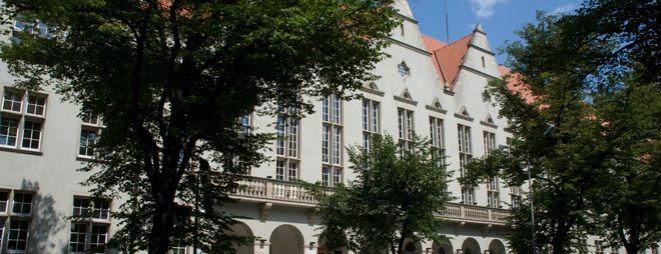 Politechnika Wrocławska nawet w czasie wakacji oferuje ciekawe wykłady