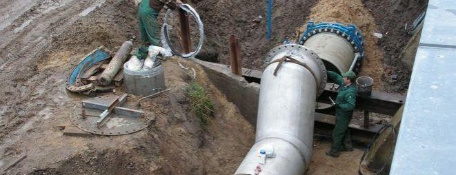 Do stawki za wodę i ścieki wliczono m.in. koszty utrzymania urządzeń wodociągowych i kanalizacyjnych