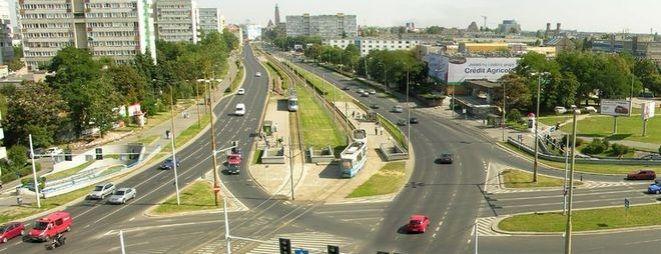 Na ulicy Legnickiej, między ulicą Poznańską a Rybacką, wyznaczona zostanie trasa rowerowa