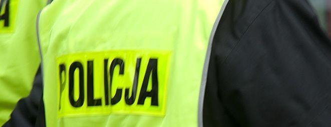 Wrocławscy policjanci na gorącym uczynku złapali mężczyznę, który chciał ukraść rower