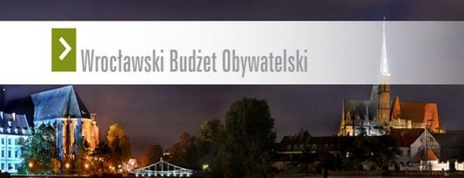 Zakończył się nabór projektów do tegorocznej edycji Wrocławskiego Budżetu Obywatelskiego. Wpłynęło niespełna 800 wniosków