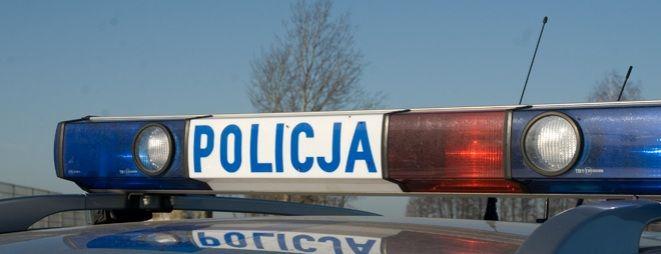 Dzięki pomocy mieszkańców, policja szybko znalazła złodziei