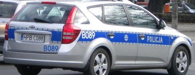 Wrocławscy policjanci zatrzymali mężczyznę podejrzanego o rozbój