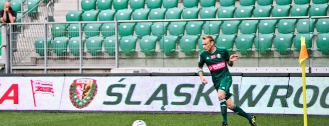 Peter Grajciar, Mateusz Machaj, a może Flavio Paixao? W kadrze Śląska sporo jest piłkarzy, którzy mogą zastąpić Sebastiana Milę.