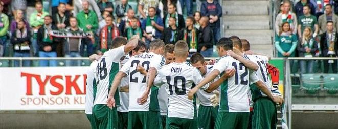 Piłkarzom Śląska Wrocław pozostało już motywować siebie nawzajem do walki w Ekstraklasie i Pucharze Polski. Ich przygoda z Ligą Europy już się skończyła