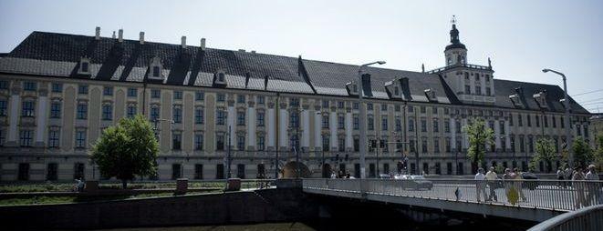 Na Uniwersytecie Wrocławskim powołano już komisję, która oceni pomysł fuzji z Uniwersytetem Przyrodniczym