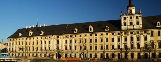 Inauguracja konferencji odbędzie się w Auli Leopoldina UWr.