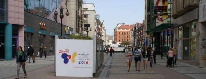Nowe logo będzie promowało nasze miasto zwłaszcza w 2016 roku