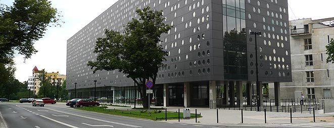 Mobilną aplikację przygotowali studenci Politechniki Wrocławskiej