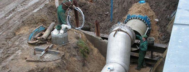 Na Kasprowicza wymieniany będzie wodociąg