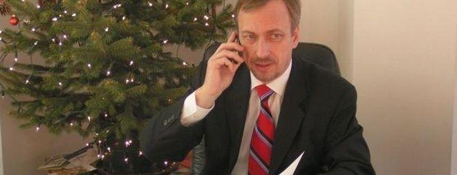 Bogdan Zdrojewski wystartuje w eurowyborach z naszego regionu