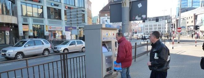 Urzędnicy mają jedynie zastrzeżenia do umów na sprzedaż biletów z kioskarzami i punktami z prasą. Dystrybucja poprzez biletomaty jest prawidłowa