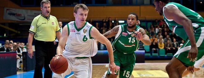 Inauguracja sezonu Tauron Basket Ligi we Wrocławiu już za nam [zdjęcie ilustracyjne]