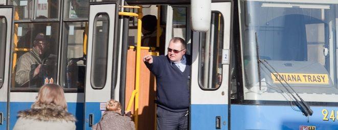MPK ma teraz lepiej informować pasażerów korzystających z komunikacji miejskiej