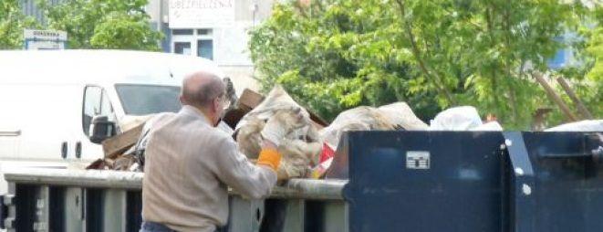 Niecały rok temu w życie weszła nowa ustawa o gospodarce odpadami